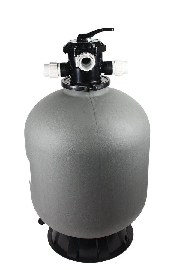 Evolution Back Washing Pressure Tank Modular Bio Bead