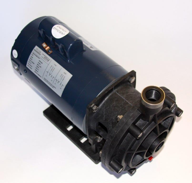 Advantage Pool Cleaner Replacement Pump 3 4hp Single Speed