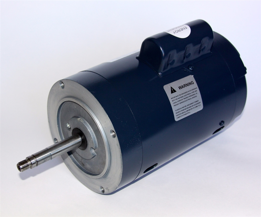 Advantage pool cleaner replacement motor 3 4hp single for Pool pump motor replacement