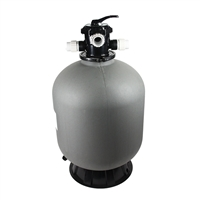 EBF 2,000 Gallon Biological Filter