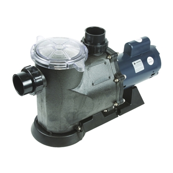EHFS12600 3 HP high pressure pump SVL 230 volt only pump