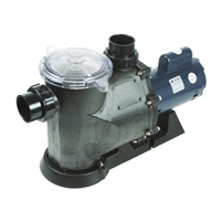 High Pressure Evolution External Pond Pump