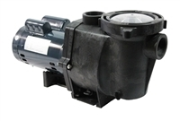 ESCHH12600 3 HP Whisperflo Style High Speed Pond & Water Feature Pump 230 volt