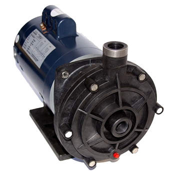 3/4 HP Polaris Booster Pump Replacement