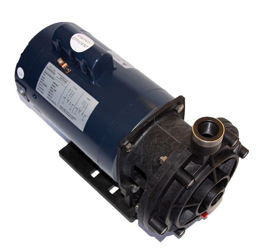 3 4 hp polaris booster pump replacement energy efficient for Pool pump and motor replacement cost