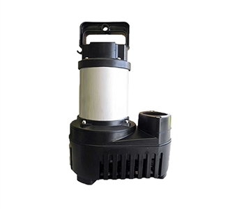 SSE5500 5500-GPH submersible pond pump 540 watts