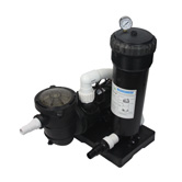 Complete Filter/Pump Systems