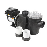 Variable Speed External Pond Pumps