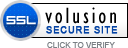 Volusion SSL Certificate