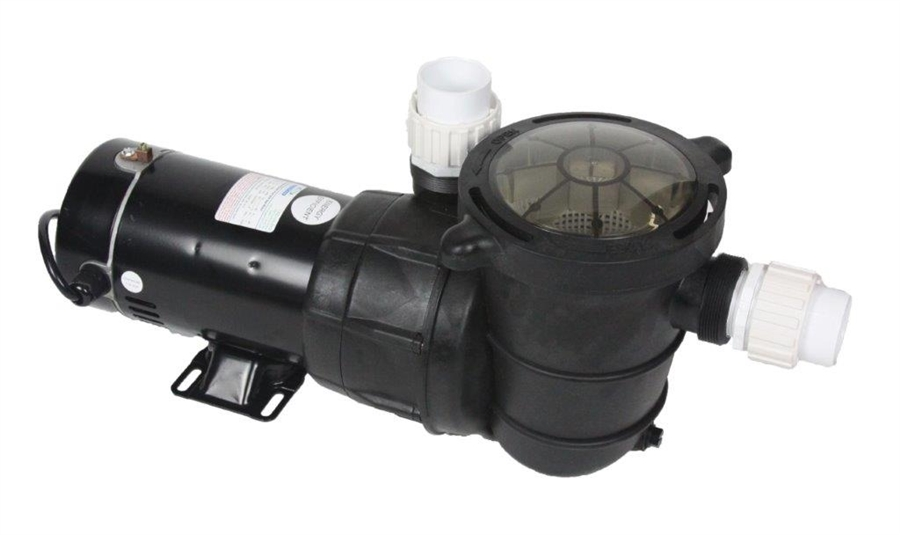 Above Ground Pool Pump Available In 1 2hp 2hp