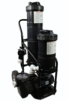 Advantage manufacturing wholesale discount superstore for Portable pond filter