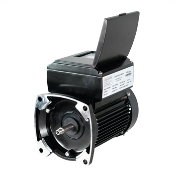 Variable Speed Square Flange Motor