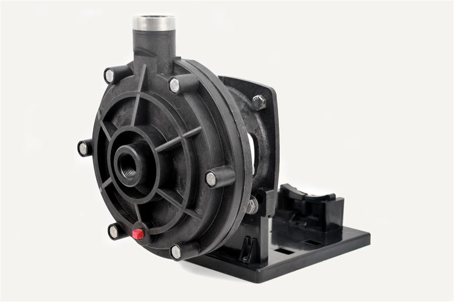 Booster Pump Replacement Wet End 3 4hp Impeller In Amp Out 3 4 Quot